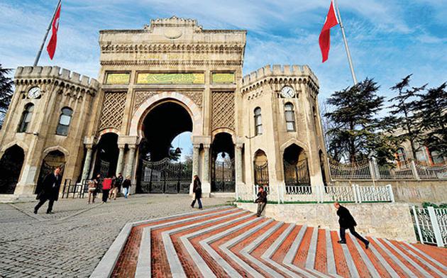 В Турции свыше 4 тыс. ученых были уволены в ходе чисток