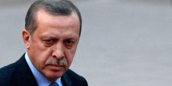The Economist раскритиковало Эрдогана