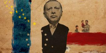 Зачем Эрдоган провоцирует европейских лидеров?