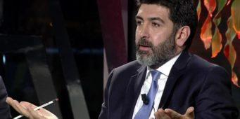 Писатель Гюльтекин: ПСР оставила самое большое грязное пятно в истории республики на чистом облике истинного мусульманина