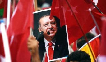 DerTagesspiegel: Турция на пороге горьких разочарований