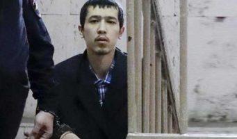 Финансирование теракта в Петербурге осуществлялось из Турции