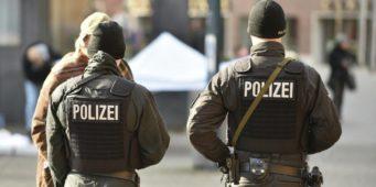 Германия ведет расследование в отношении 20 агентов Эрдогана