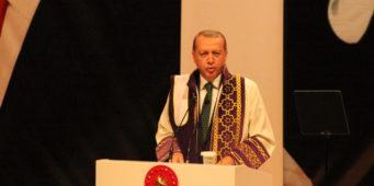 Образованные люди – проблема для Эрдогана