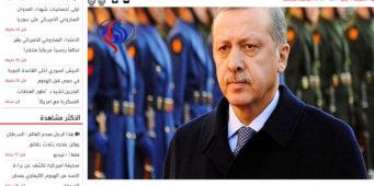 Эрдоган готовит рекрутов для своей армии в трех центрах Турции