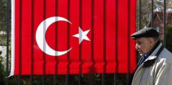 Польское телевидение показало документальный фильм, повествующий о постановочном перевороте в Турции.