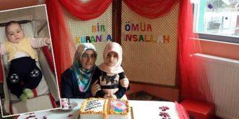 10-месячный ребенок в заложниках или как в Турции продолжается беспредел в отношении последователей движения Хизмет