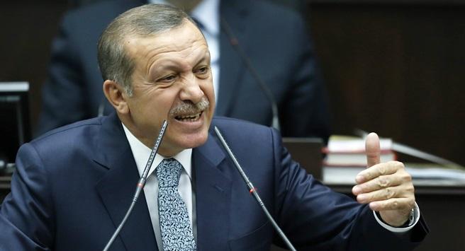 Ложные обещания Эрдогана и его партии Африке