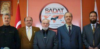 Эпоха SADAT в армии и судебных органах