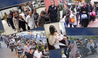 С 15 июля по 15 июля: На какой стадии геноцид, устроенный Эрдоганом?