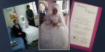 Деспотический режим в действии… Жениха и невесту задержали по дороге на собственную свадьбу