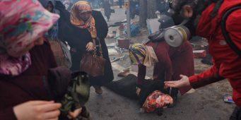 Пытки и жестокое обращение в Турции снова в докладе ЕС