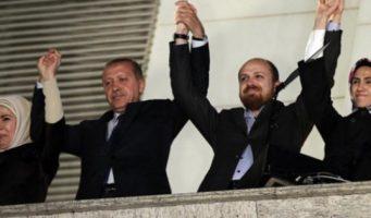 Семейные активы Эрдогана за рубежом могут быть заморожены?