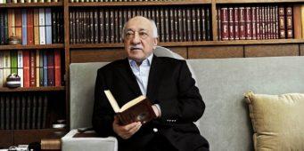 Докторская диссертация о движение Хизмет в университете аль-Азхар