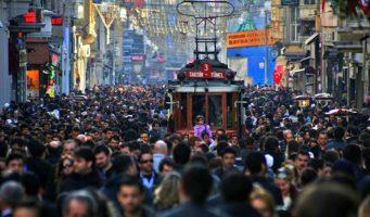 Турция на девятом месте в списке самых опасных стран для женщин