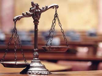 Турция на 99 месте в «Индексе верховенства закона»