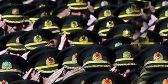 Разработано программное обеспечение для ускорения процесса отстранения от службы в ВС Турции