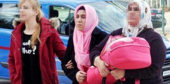 Очередная жертва эрдогановского режима