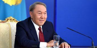 Назарбаев: Турецкие учителя не будут депортированы