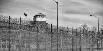 Количество заключенных перевалило отметку в 224 тысячи