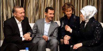 «Эсед» снова стал Асадом