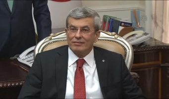 Заместитель министра юстиции Турции публично заявил, что власти будут продолжать «геноцид» в отношении последователей Хизмет