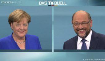 Меркель и Шульц обсудили Турцию: Наступило время говорить с Эрдоганом на понятном ему языке