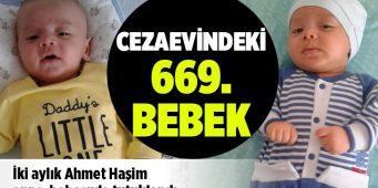 669-ый ребенок в тюрьме