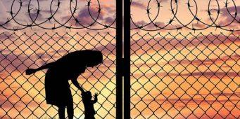 Почему сотни детей в Турции находятся за решеткой?