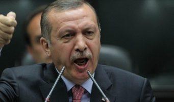 Режим Эрдогана сотряс систему национального образования