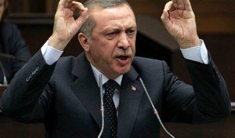 Немецкие СМИ: Мы должны показать Эрдогану, что здесь не торгуются