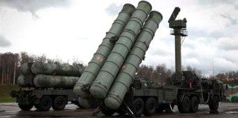 Германия не воспринимает всерьёз информацию о поставках российских С-400 Турции