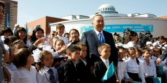 Ответ Назарбаева горлодерам