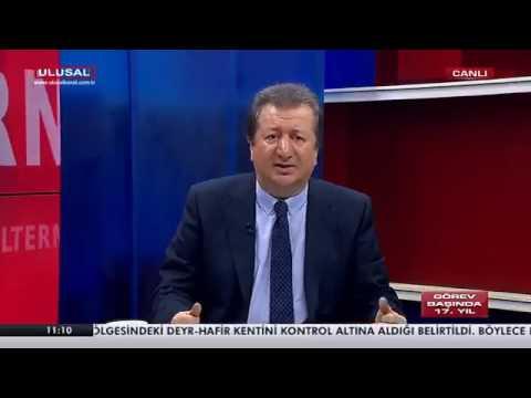 Телевизионный ведущий-шарлатан предложил сжигать живьем последователей движения Хизмет