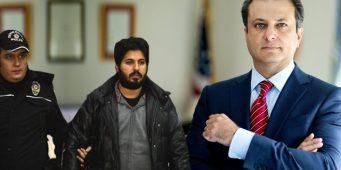 Дело Зарраба может затронуть членов семьи Эрдогана