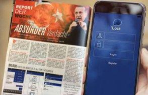 Немецкий авторитетный журнал назвал паранойю с ByLock «глупыми подозрениями»