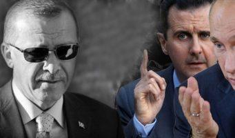 Насколько надежным является Эрдоган, который постоянно меняет врагов?