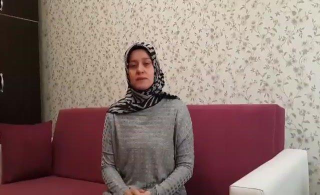 Жена похищенного в Казахстане турецкого гражданина обратилась к мировой общественности
