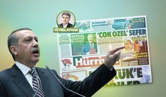 Настоящая причина похищения учителей на частном самолете Эрдогана…