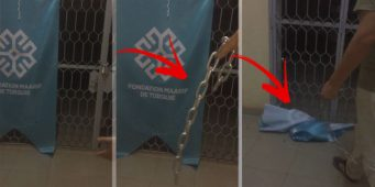 Закрытую фондом Маариф по поддельным документам школу вернули настоящим владельцам