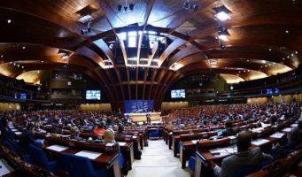 Венецианская Комиссия раскритиковала декрет-законы Турции