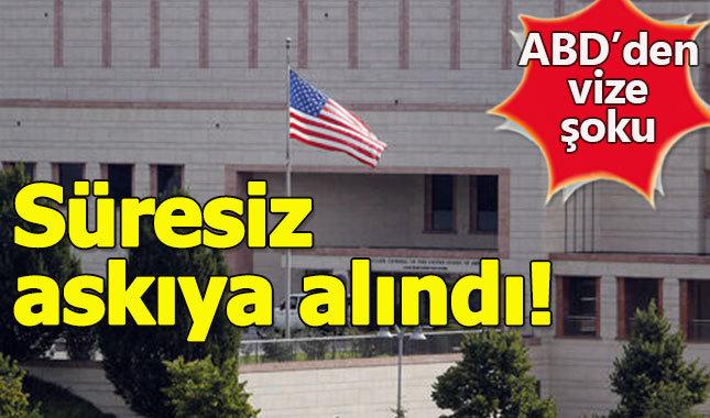 «Визовый удар» США по Турции