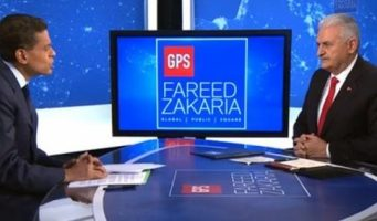 Премьер-министр Турции признал, что США не спешат выдать Гюлена