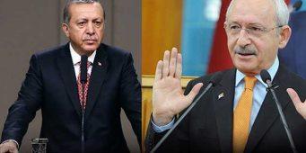 Кылычдароглу утверждает, что семья и близкие Эрдогана «похитили» миллионы долларов