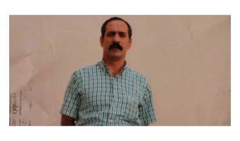 В Турции за пропаганду терроризма к тюремному заключения приговорен глухонемой мужчина