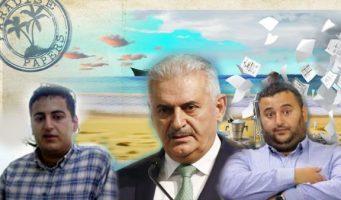 В список Paradise Papers ICIJ попали родственники премьер-министра Турции и его сыновья