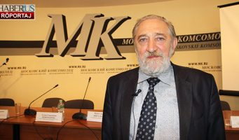 Известный российский ученый считает, что совершивший покушение на посла Карлова турецкий полицейский не относился к сторонникам Гюлена