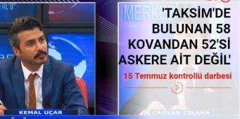 Известный адвокат Кемаль Учар сообщил интересные детали, касающиеся событий 15 июля
