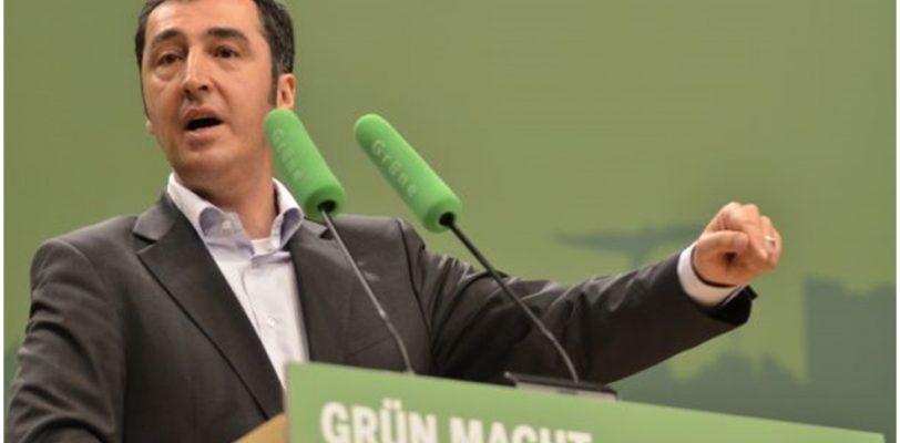 Лидер немецких «Зеленых»: Каждый, кто в здравом уме знает, что Турция не сможет стать членом ЕС с Эрдоганом