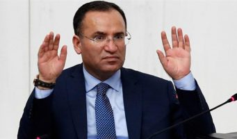 Вице-премьер Турции так отреагировал на признания взяткодателя Зарраба: Досточтимые Марьям и Айша тоже были оклеветаны